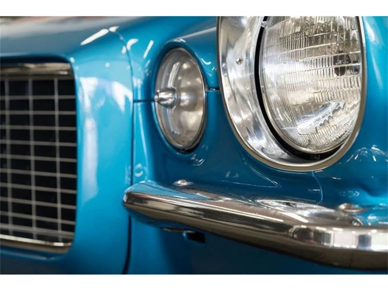Large Picture of '70 Chevrolet Camaro - $31,990.00 Offered by Grand Rapids Classics - LD3M