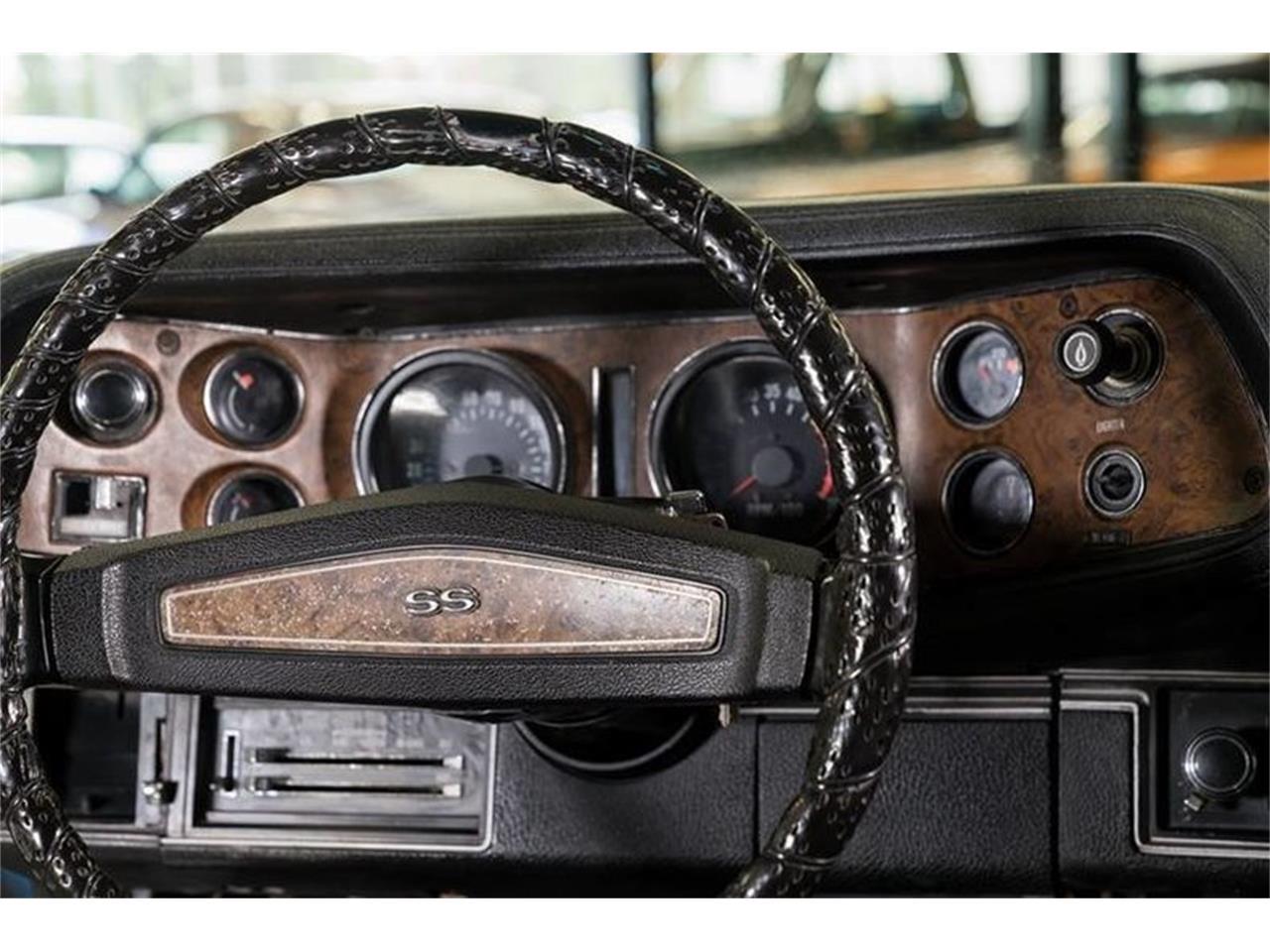 Large Picture of Classic 1970 Camaro - $31,990.00 - LD3M