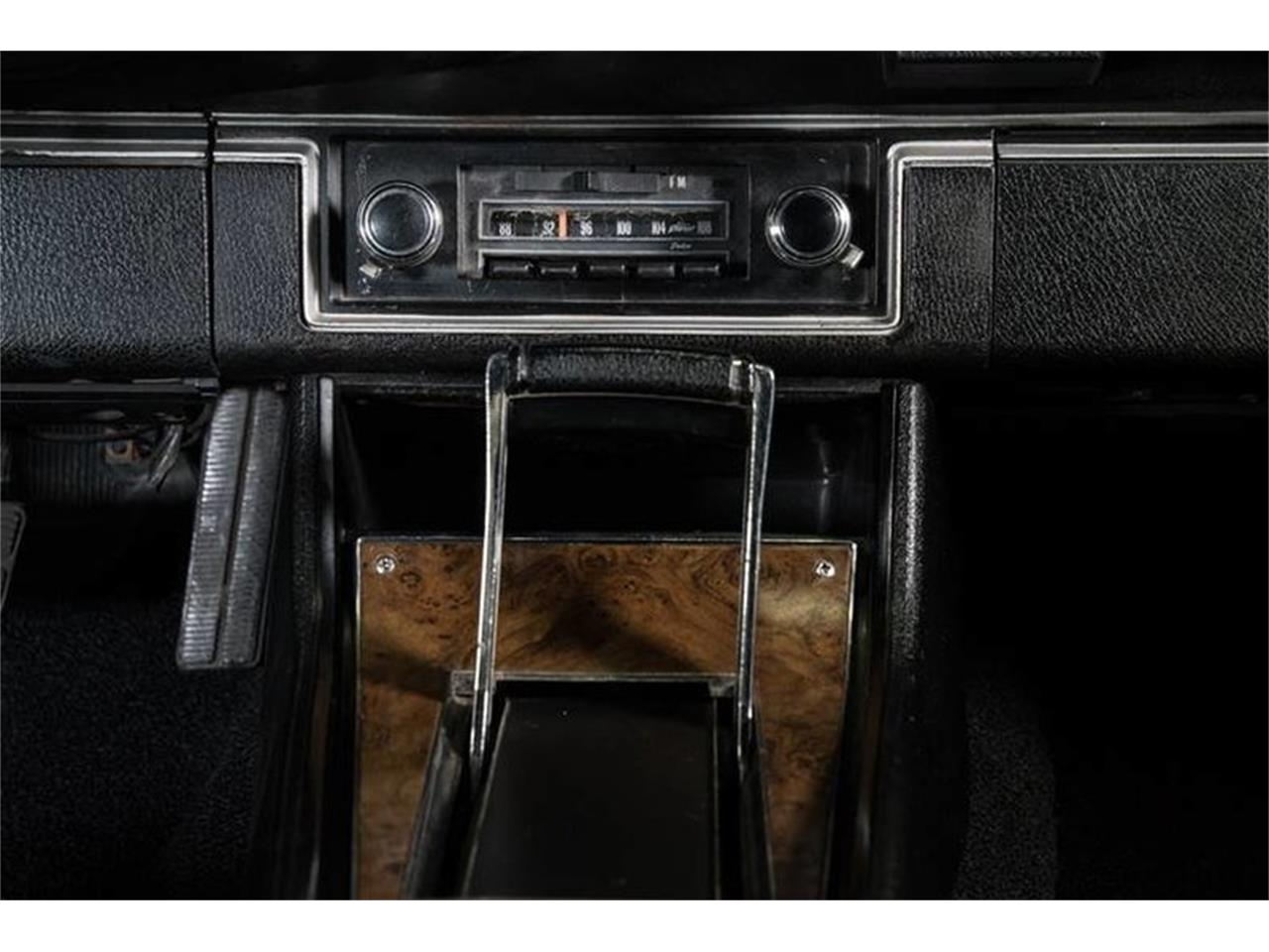 Large Picture of 1970 Chevrolet Camaro Offered by Grand Rapids Classics - LD3M