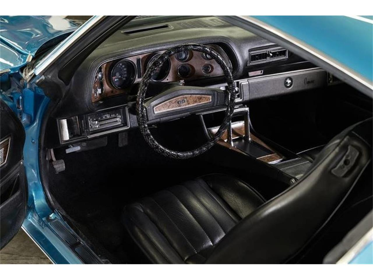 Large Picture of '70 Chevrolet Camaro - LD3M