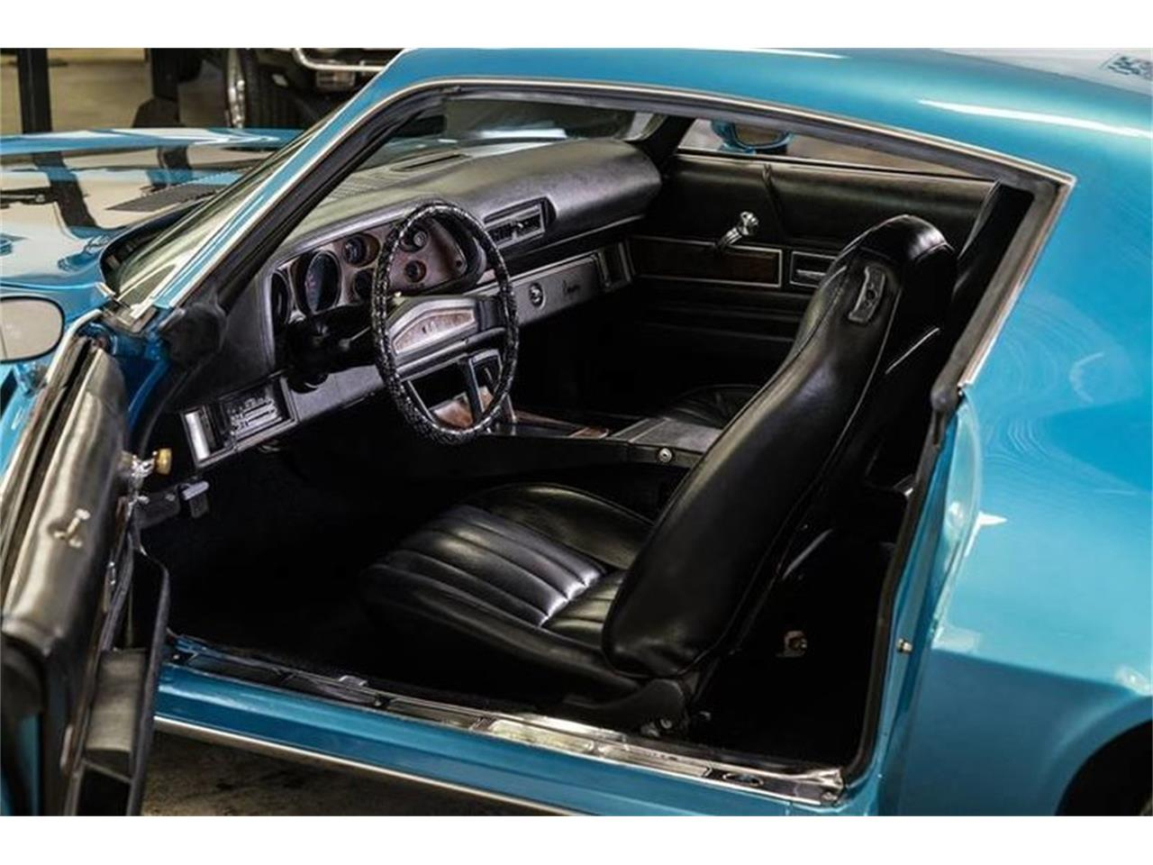 Large Picture of '70 Camaro Offered by Grand Rapids Classics - LD3M