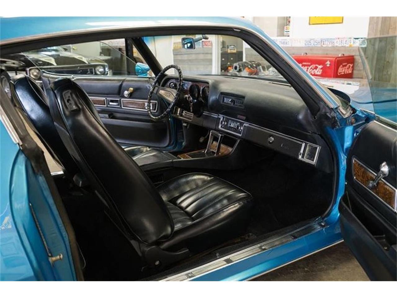 Large Picture of '70 Camaro located in Grand Rapids Michigan - $31,990.00 - LD3M