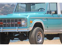 Picture of '70 Bronco - LD3R