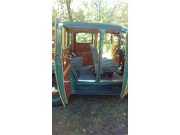 Picture of 1936 Plymouth Woody Wagon located in Michigan - $47,500.00 Offered by a Private Seller - LD3V