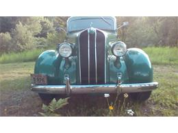 Picture of 1936 Plymouth Woody Wagon Offered by a Private Seller - LD3V