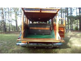 Picture of '36 Woody Wagon located in Marquette Michigan - $47,500.00 Offered by a Private Seller - LD3V