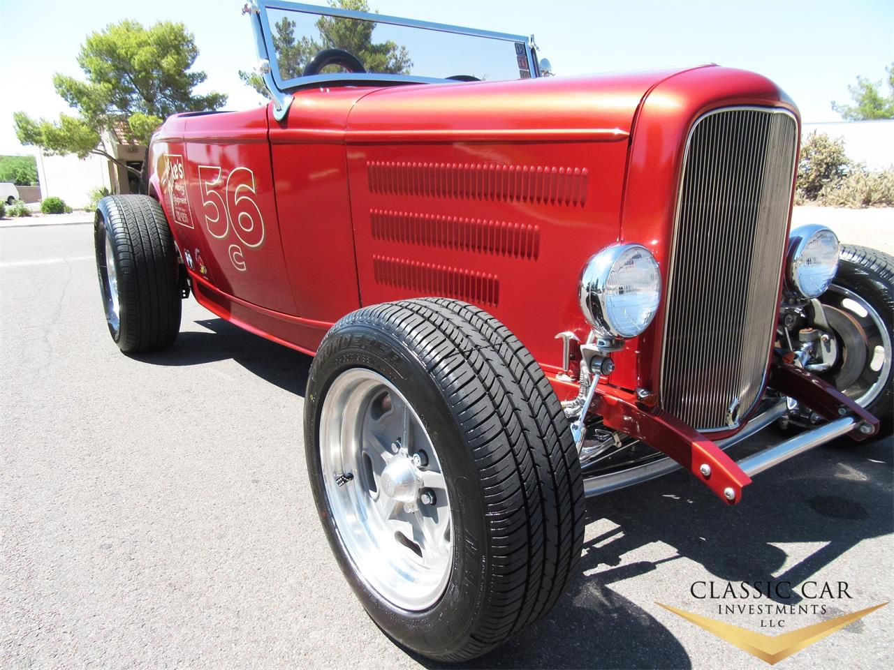 Large Picture of '32 Highboy - LD42