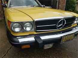 Picture of '76 450SL - LD43