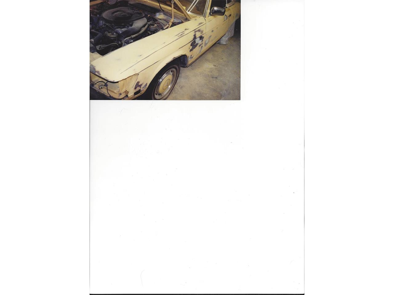Large Picture of '76 450SL - LD43