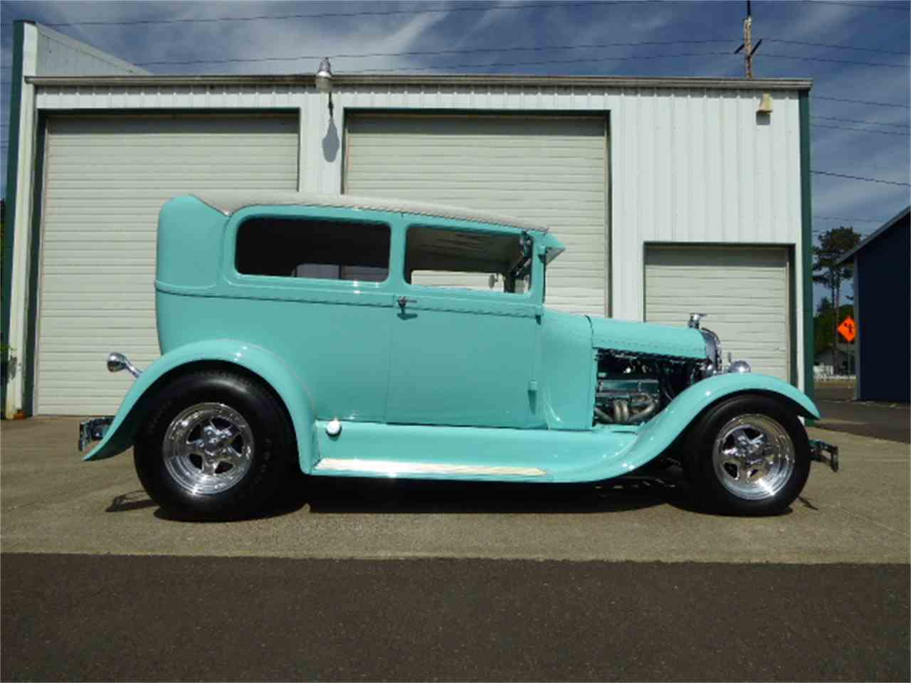 1928 Ford Model A for Sale | ClassicCars.com | CC-996778