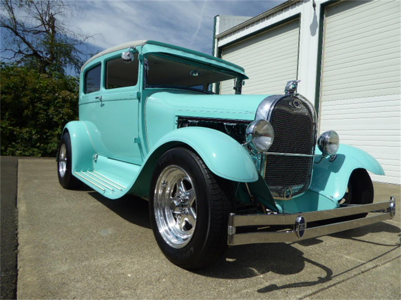 Large Picture of Classic '28 Ford Model A - $36,900.00 - LD4A