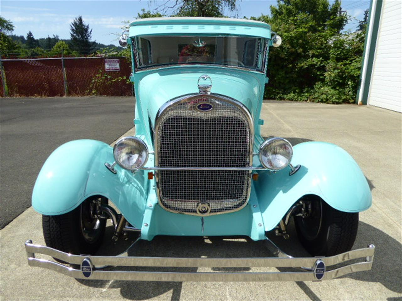 Large Picture of Classic '28 Model A located in Oregon - LD4A