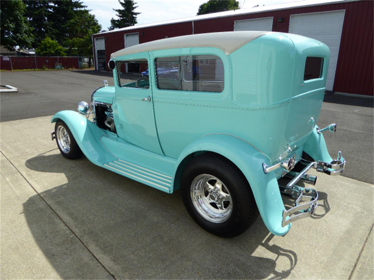 Large Picture of Classic '28 Ford Model A located in TURNER Oregon - $36,900.00 Offered by West Coast Collector Cars - LD4A