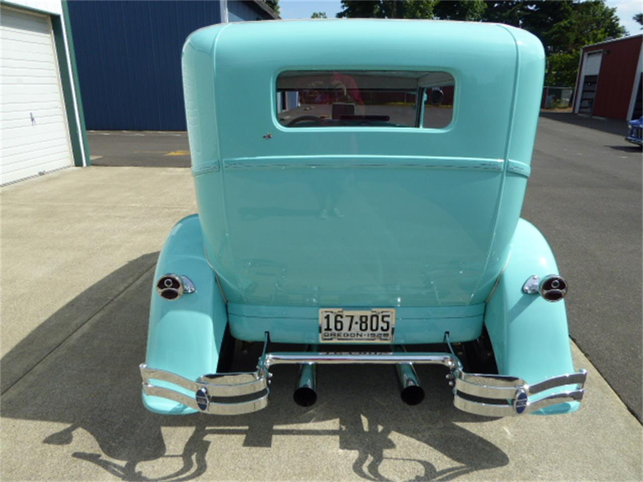 Large Picture of '28 Ford Model A - $36,900.00 Offered by West Coast Collector Cars - LD4A