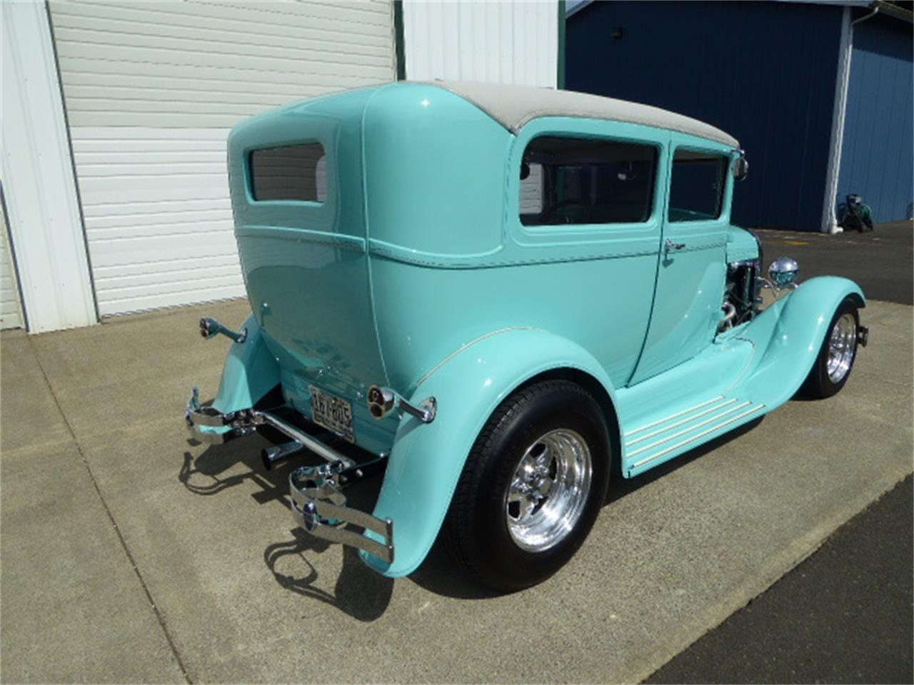 Large Picture of 1928 Ford Model A Offered by West Coast Collector Cars - LD4A