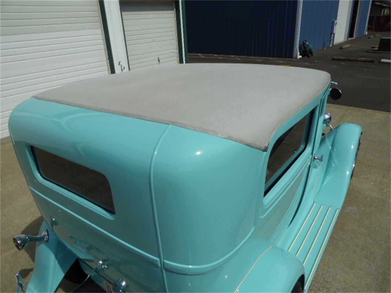 Large Picture of Classic 1928 Ford Model A located in TURNER Oregon - $36,900.00 - LD4A