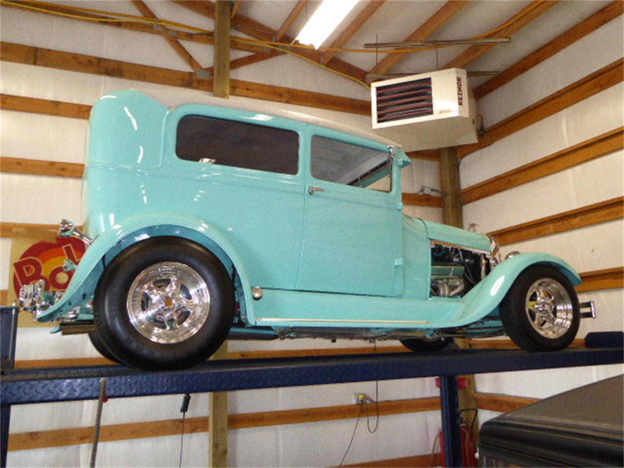 Large Picture of 1928 Model A located in Oregon - $36,900.00 Offered by West Coast Collector Cars - LD4A