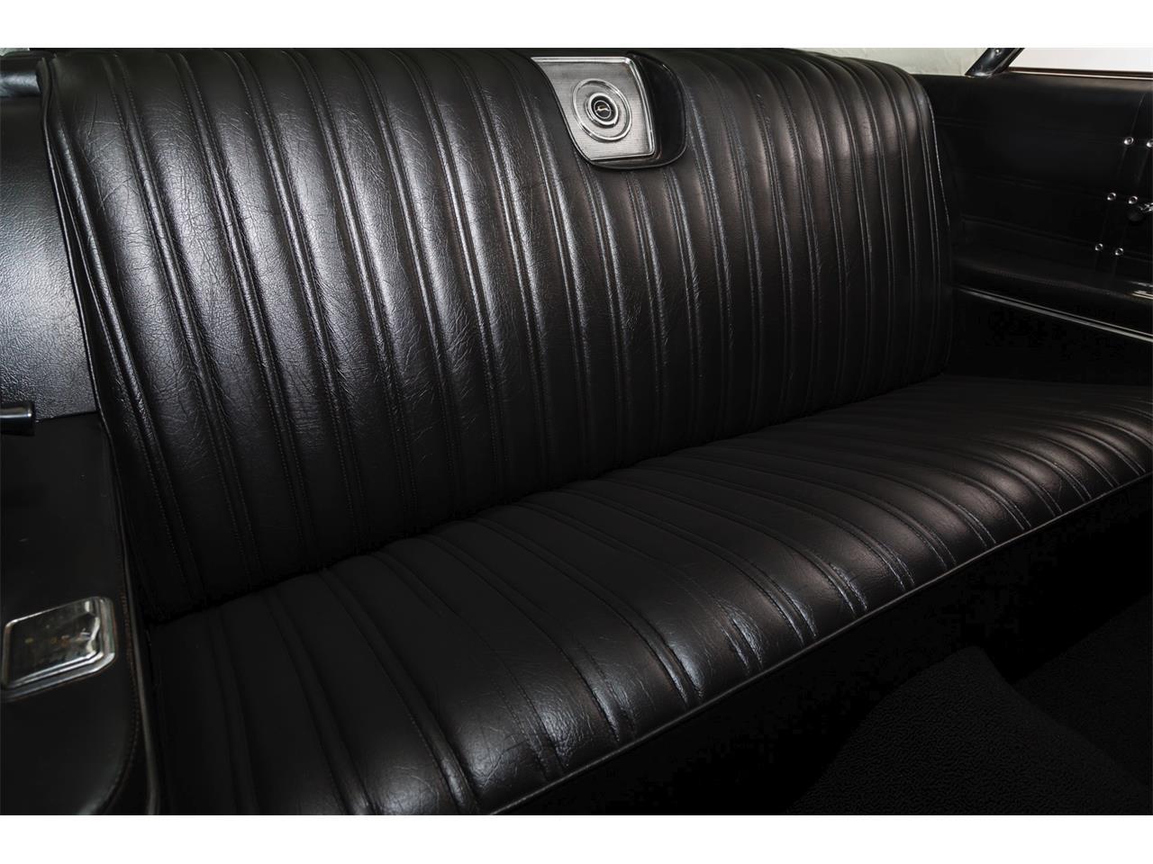 Large Picture of '63 Impala - LD4O