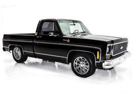 Picture of '78 Chevrolet Pickup - LD4Q