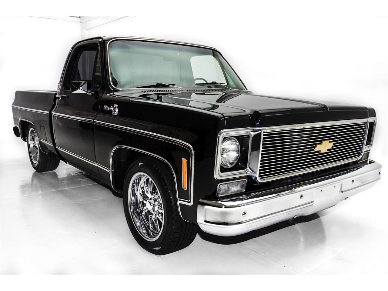 Large Picture of '78 Chevrolet Pickup - $29,900.00 - LD4Q
