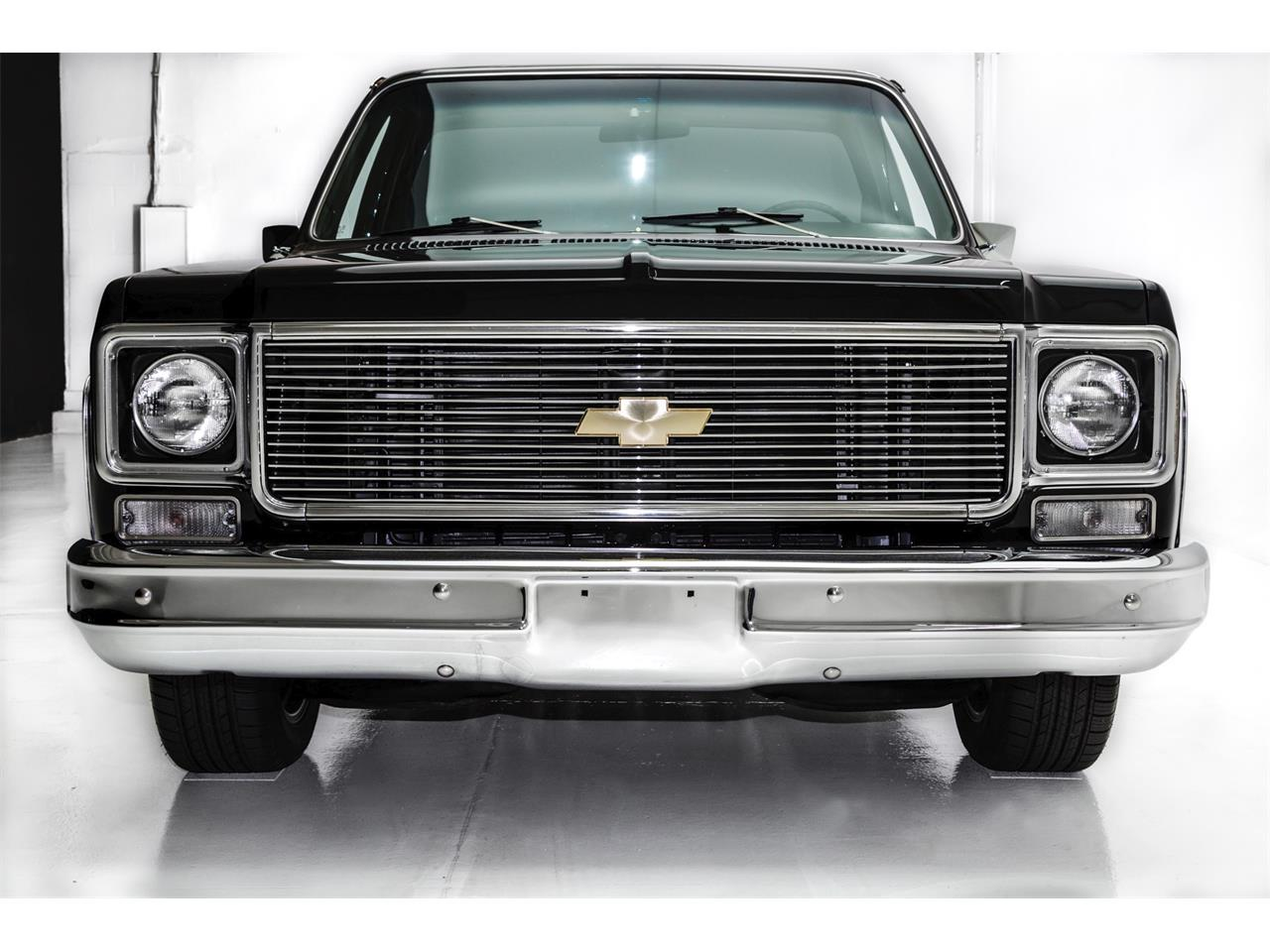 Large Picture of 1978 Chevrolet Pickup - LD4Q