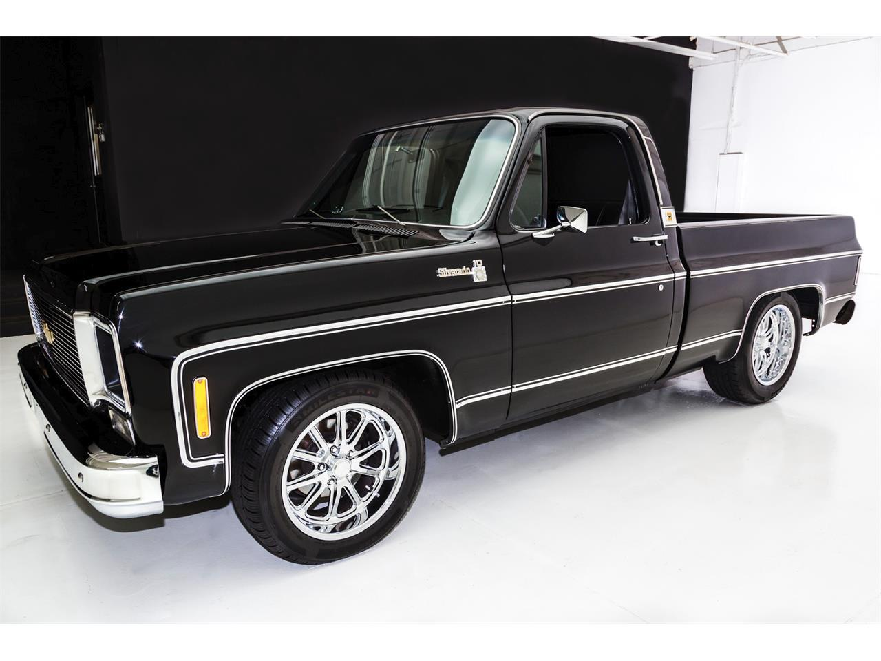 Large Picture of '78 Chevrolet Pickup located in Iowa - $29,900.00 Offered by American Dream Machines - LD4Q