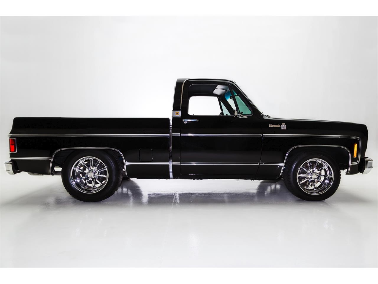 Large Picture of '78 Pickup located in Des Moines Iowa - $29,900.00 Offered by American Dream Machines - LD4Q