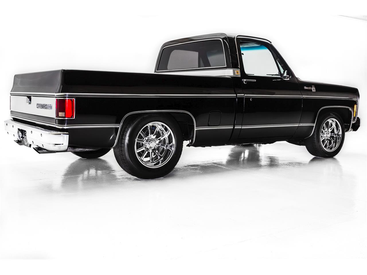 Large Picture of '78 Chevrolet Pickup located in Iowa - $29,900.00 - LD4Q