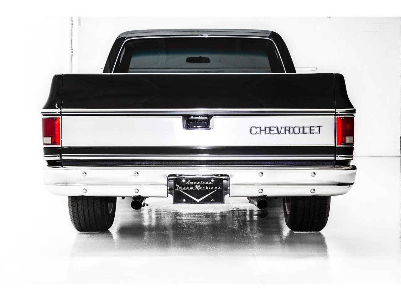 Large Picture of '78 Chevrolet Pickup located in Des Moines Iowa - $29,900.00 Offered by American Dream Machines - LD4Q