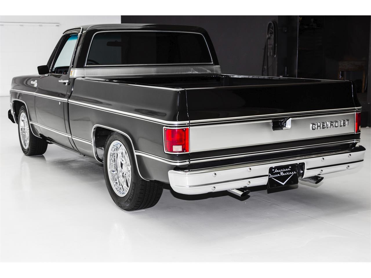 Large Picture of '78 Pickup - LD4Q