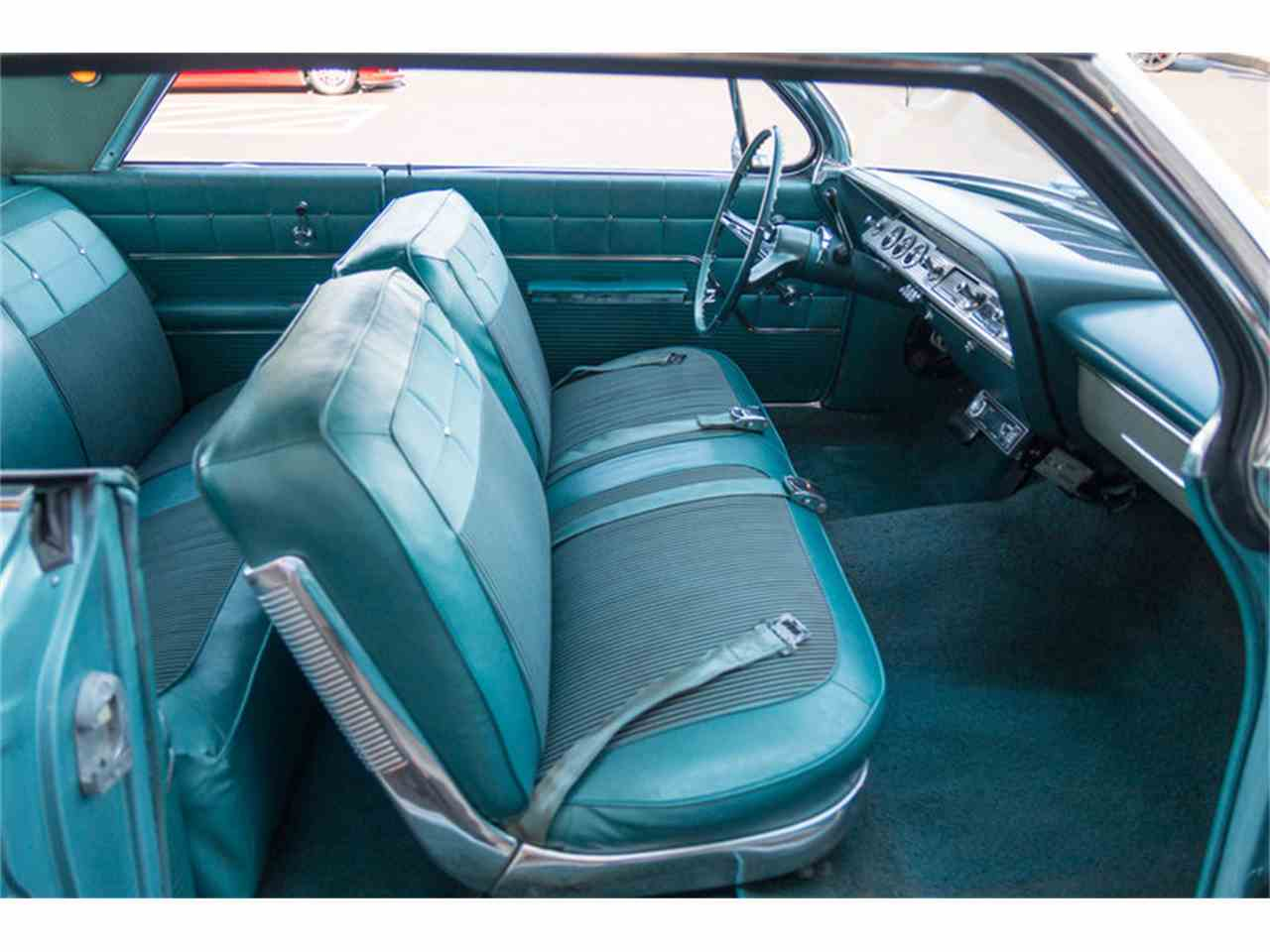 Large Picture of '62 Impala - LD4S