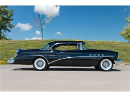 Picture of '54 Roadmaster - LD4T