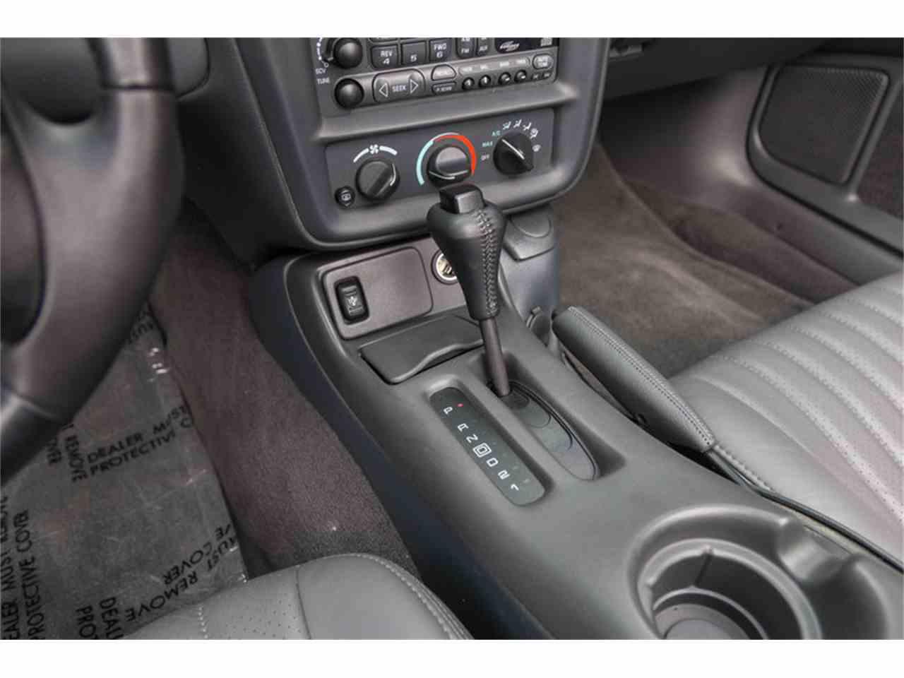 Large Picture of '99 Camaro - LD4U