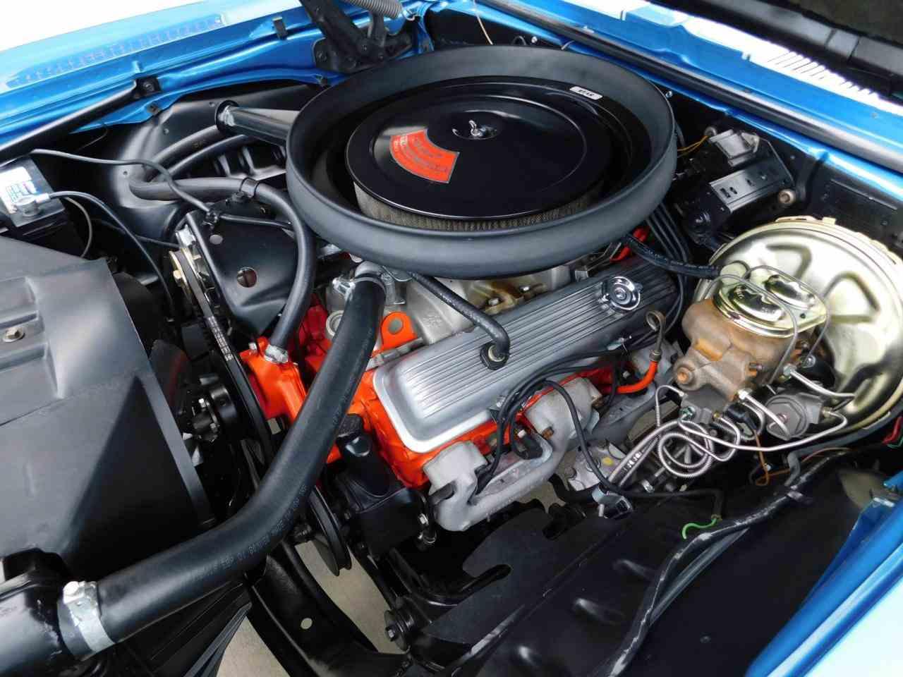 Large Picture of '69 Camaro - L8EW