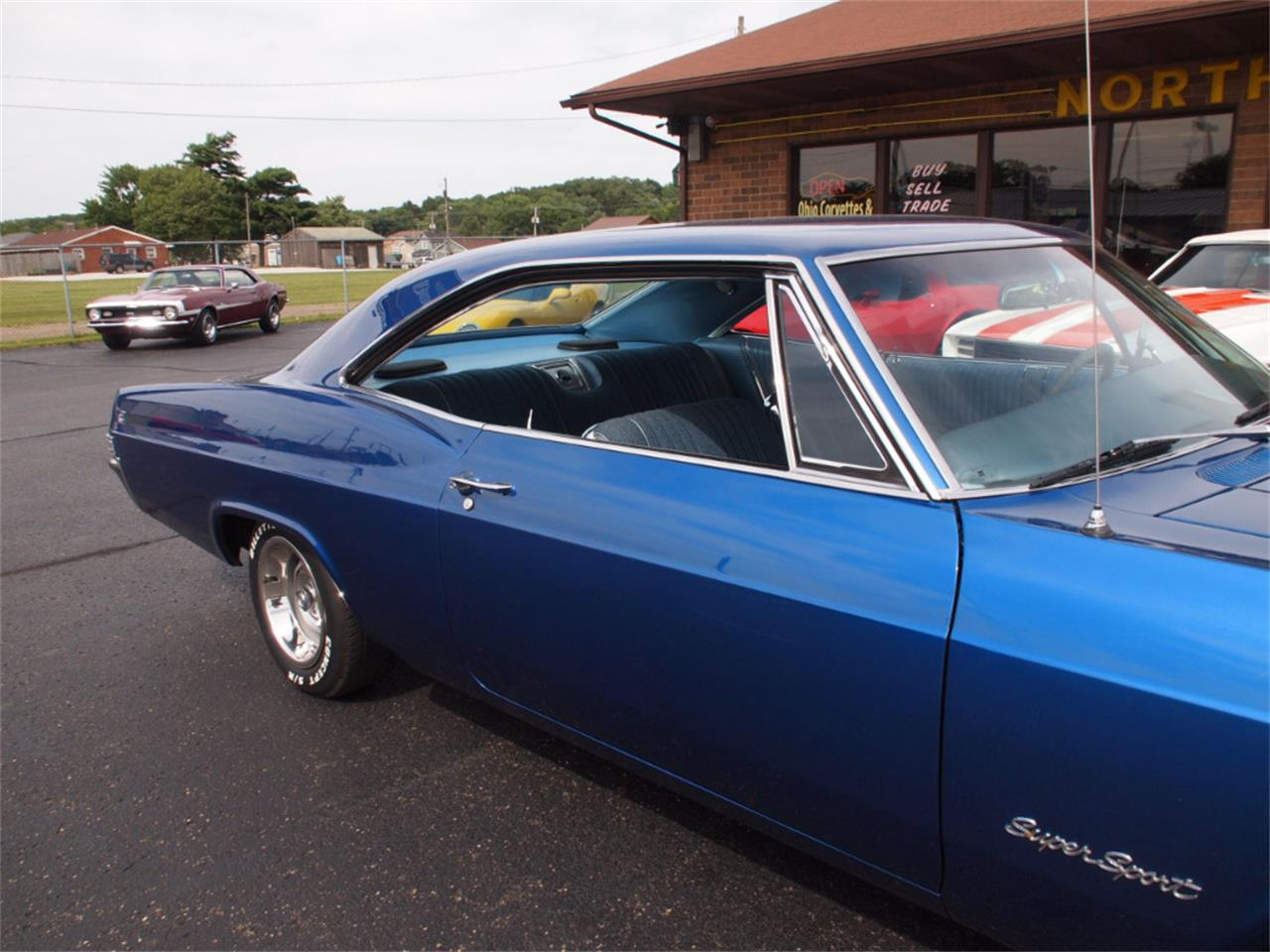 Large Picture of '65 Impala - LD54