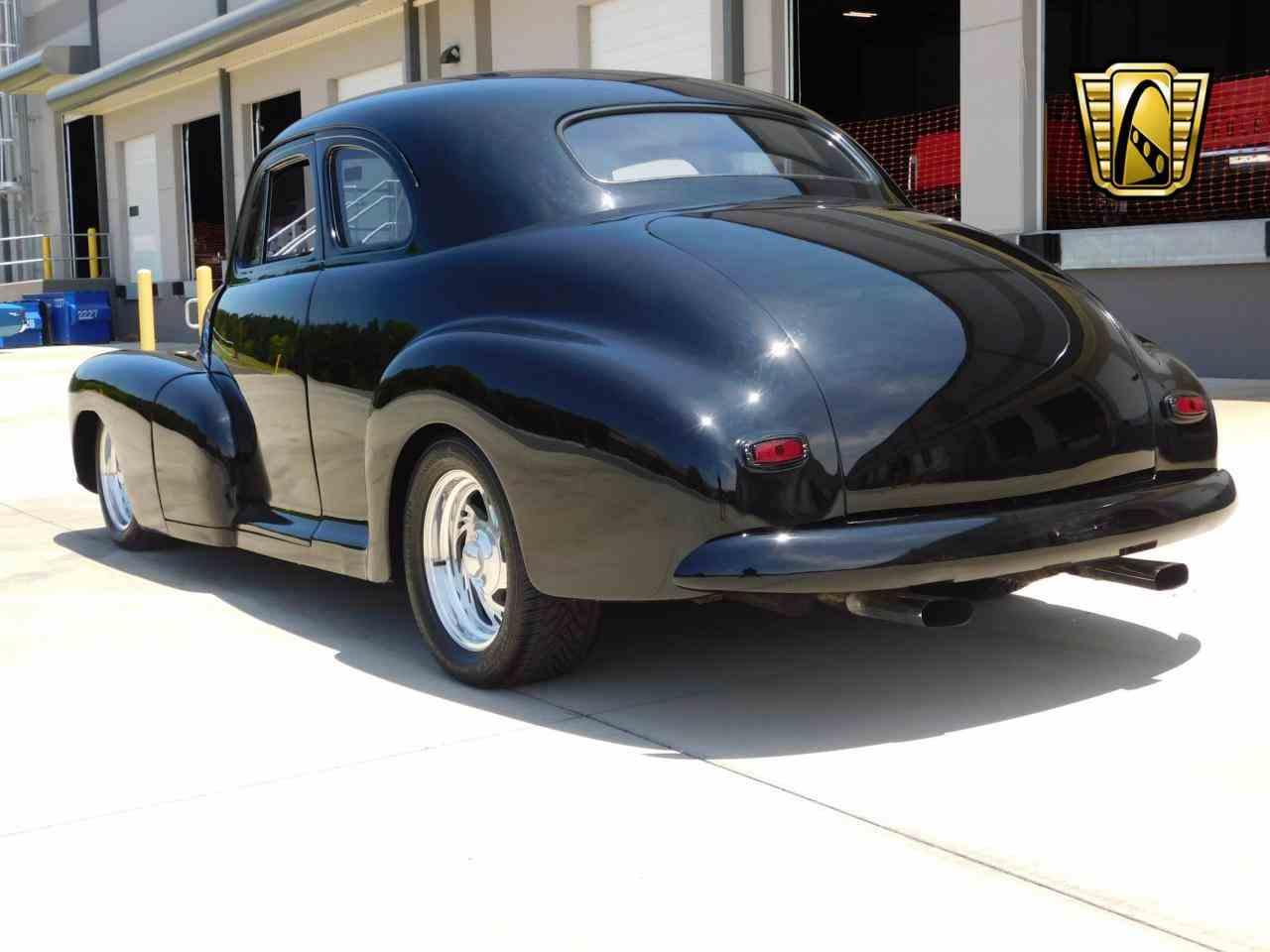 Large Picture of '47 Sedan - L8EY