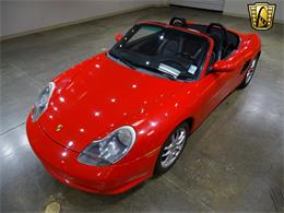 Picture of '04 Boxster - LD5J