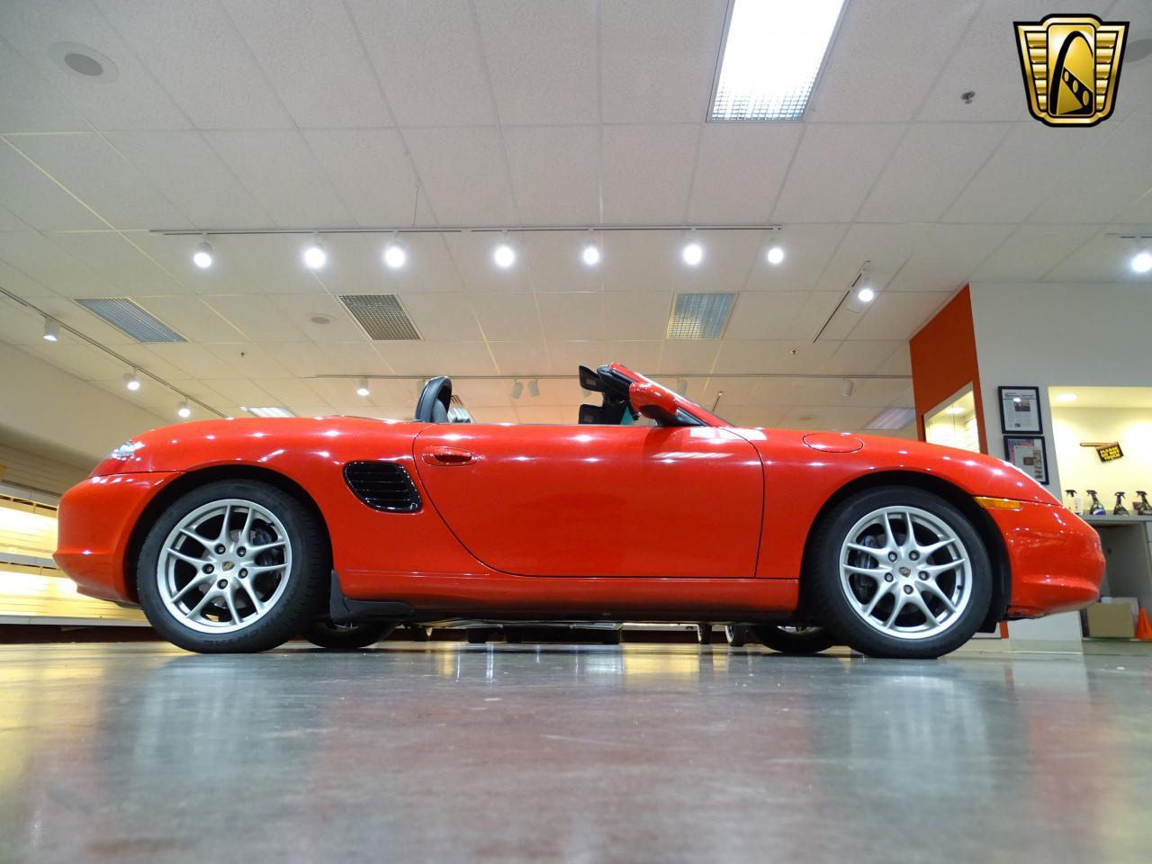 Large Picture of '04 Boxster - LD5J