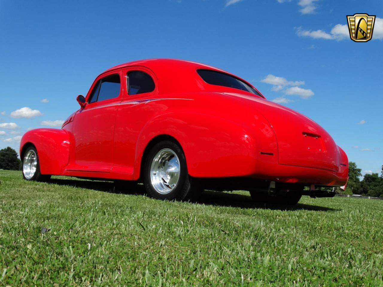 Large Picture of '41 Coupe - LD5M