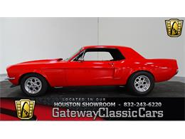 Picture of Classic 1968 Ford Mustang located in Texas - $31,995.00 Offered by Gateway Classic Cars - Houston - LD5O