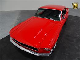 Picture of Classic 1968 Ford Mustang located in Texas Offered by Gateway Classic Cars - Houston - LD5O