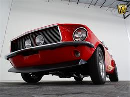 Picture of 1968 Ford Mustang located in Houston Texas - LD5O