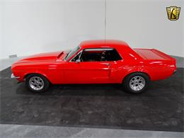 Picture of Classic 1968 Ford Mustang located in Houston Texas - $31,995.00 - LD5O