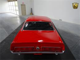 Picture of 1968 Ford Mustang - $31,995.00 Offered by Gateway Classic Cars - Houston - LD5O