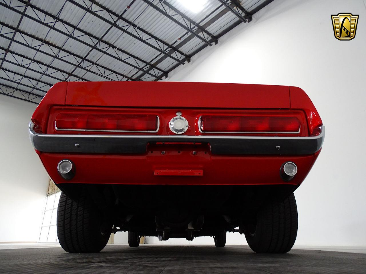 Large Picture of 1968 Ford Mustang - LD5O