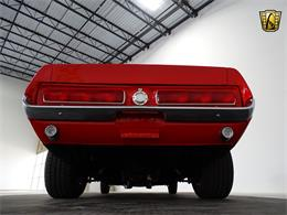 Picture of '68 Mustang located in Texas Offered by Gateway Classic Cars - Houston - LD5O