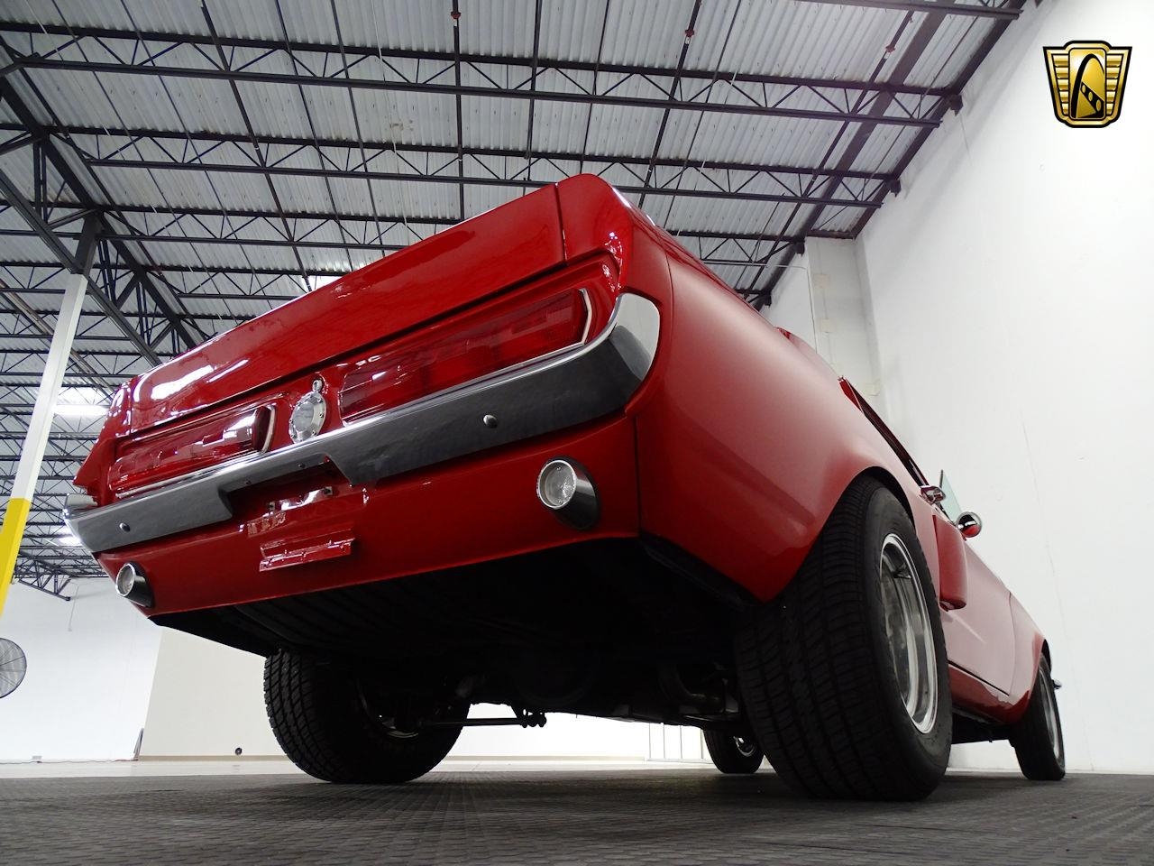 Large Picture of 1968 Ford Mustang located in Houston Texas - LD5O