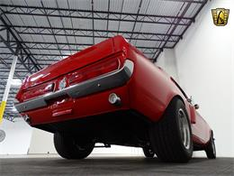 Picture of Classic 1968 Mustang located in Texas - $31,995.00 Offered by Gateway Classic Cars - Houston - LD5O
