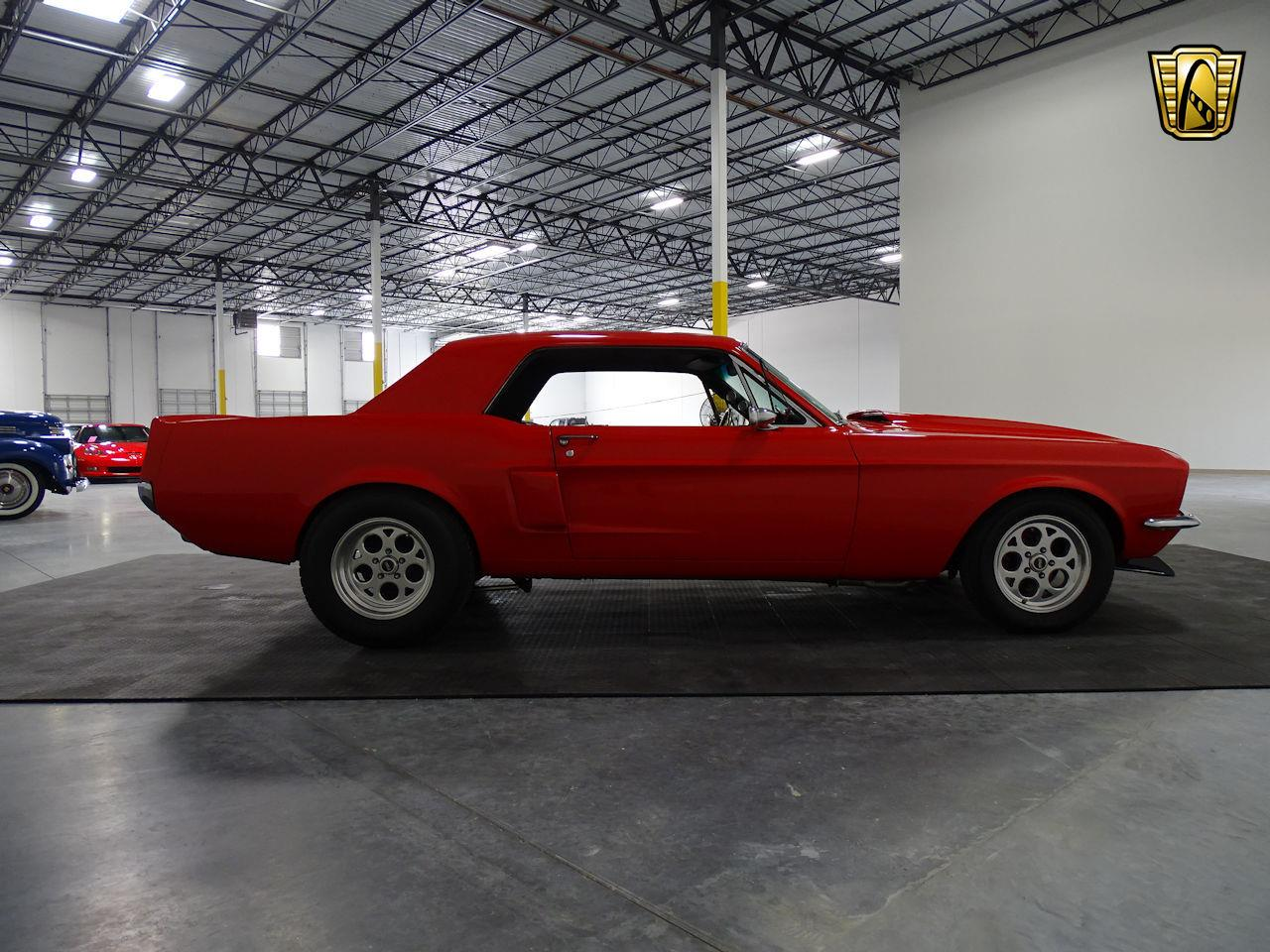 Large Picture of Classic 1968 Ford Mustang - $31,995.00 - LD5O