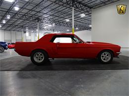 Picture of Classic 1968 Ford Mustang located in Texas - LD5O